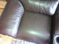 Leather Furniture Care