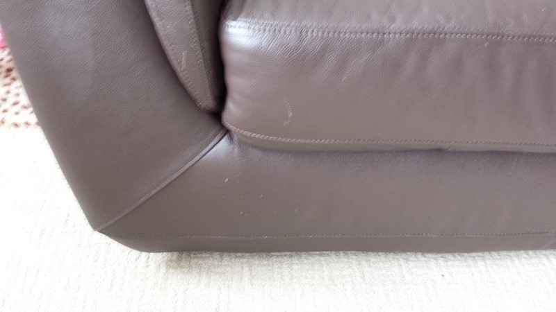 Leather Upholstery Restoration Pictures - Inspirational ...