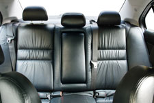 Vehicle Upholstery Repairs